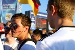 public-viewing Hamburg