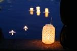Lichter für Japan