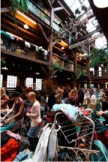Fabrik Indoor Flohmarkt
