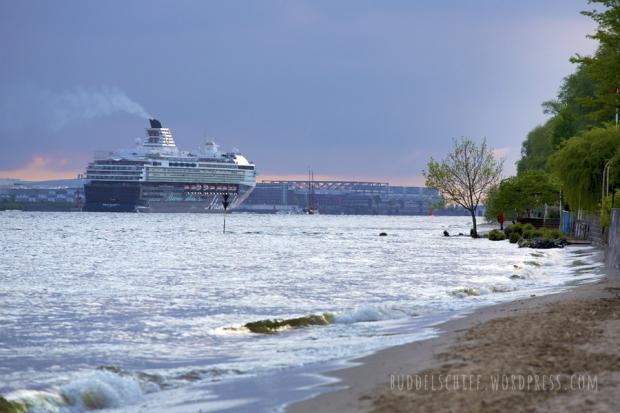 Hafengeburtstag 2013 Mein Schiff
