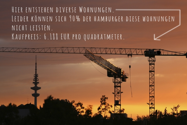 Mietenwahninn Hamburg
