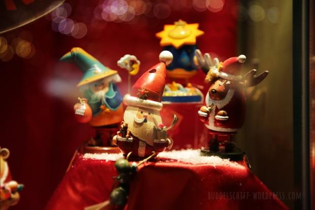 Hamburgs Weihnachtsmarkt