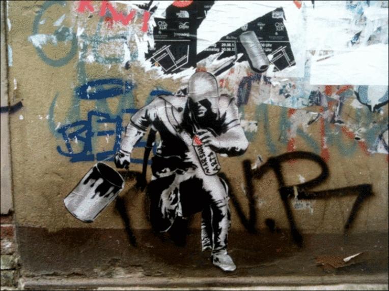 marshal-arts © gängeviertel.info