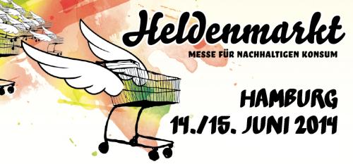 Heldenmarkt Hamburg 2014