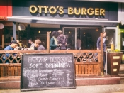 Otto's Burger