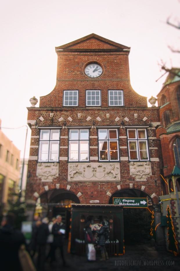 Lübeck-Weihnachtsmarkt