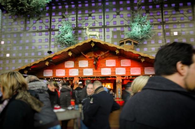 Santa-Pauli-Winterdeck