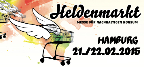 Heldenmarkt Hamburg 2015