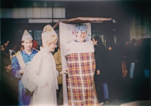 Venedig 1992/3