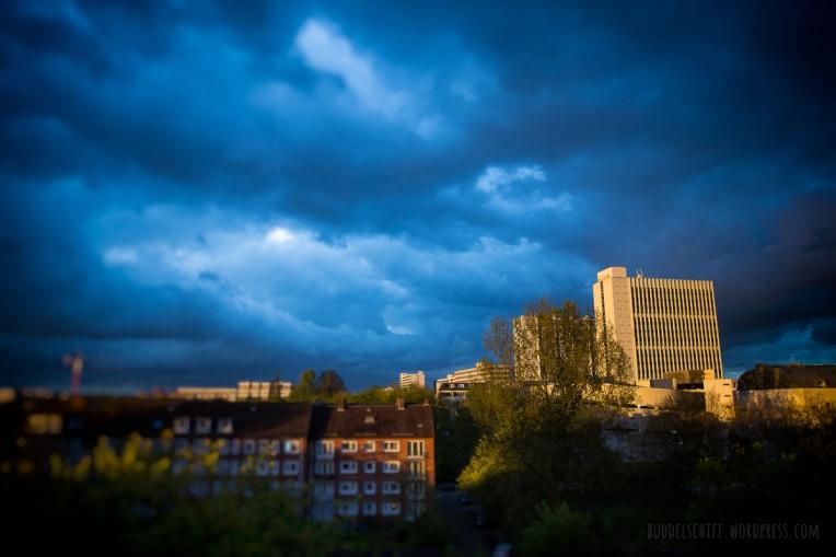 Hamburg-Sturm